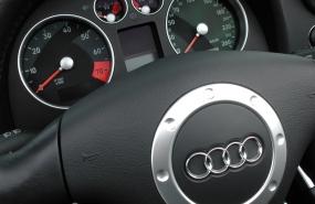 Fotostudio Focus Fahrzeugfotografie Tacho