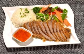 Fotostudio Focus Foodfotografie Chinesisches Essen