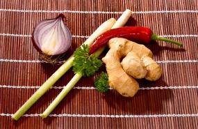 Fotostudio Focus Foodfotografie Asiatisches Allerelei