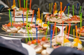 Fotostudio Focus Foodfotografie Buffett