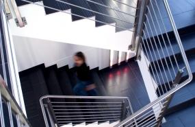 Fotostudio Focus Architekturfotografie Treppenhaus