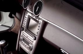 Fotostudio Focus Fahrzeugfotografie Armatur