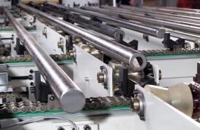 Fotostudio Focus Industriefotografie Maschine