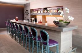 Fotostudio Focus Werbefotografie Hotel Bar