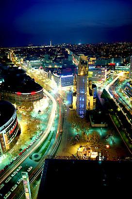 Fotostudio Focus Fotografie Berliner Panorama